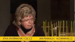 CZC.cz: E-shopy si neuvědomují význam dat (Jitka Dvořáková)