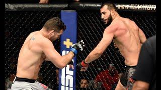 UFC 247: Top 5 vitórias de Dominick Reyes