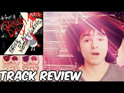 Green Day: Father of All - track review