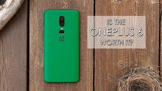 Is Oneplus 6 worth it? Comparison: Galaxy S9+ & LG G7 ThinQ! Pros & cons: why it's fast & has notch?
