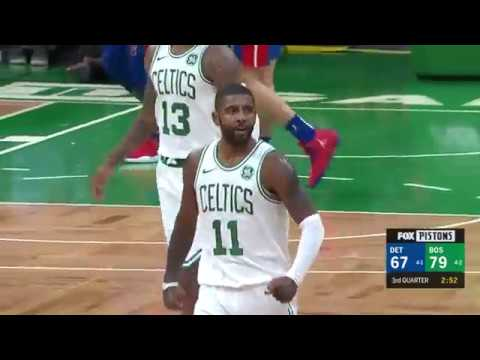 "Kyrie Irving Mix: ""Have Mercy"" (YBN Cordae)"