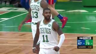 """Kyrie Irving Mix: """"Have Mercy"""" (YBN Cordae)"""