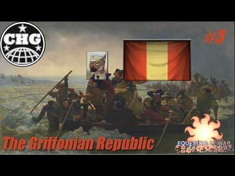 Hoi4 Equestria At War Griffonian Republic 3 Missing Citizens