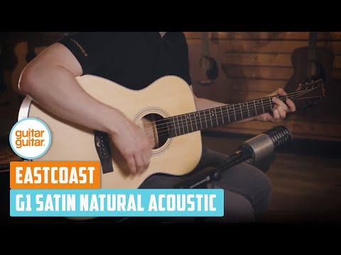 EastCoast G1 video