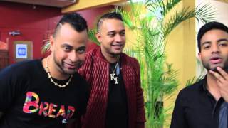 KI & The Band - Neval - IISuperwomanII - Trinidad Tour