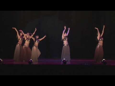 Bellydance Theater Los Angeles Cairo ShimmyQuake