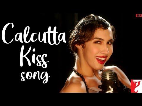 Calcutta Kiss Song | Detective Byomkesh Bakshy | Lauren Gottlieb | Imaad Shah | Saba Azad