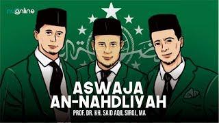 KH Said Aqil Siroj: Ahlussunnah wal Jamaah an-Nahdliyah