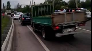 ДТП Ставропольский край