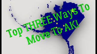 Moving To Alaska: How To Get Here Without Going Broke? - Anchorage