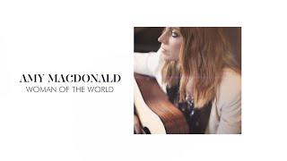 Amy MacDonald Woman of The World