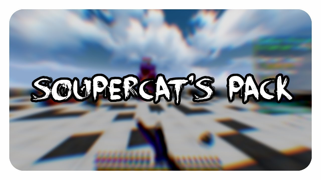 SouperCat's Come(p)back