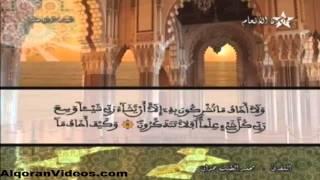 HD المصحف المرتل الحزب 14 للمقرئ محمد الطيب حمدان