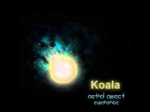 Astral Affect - Koala