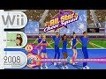 All Star Cheer Squad Wii Part 2 Week 1