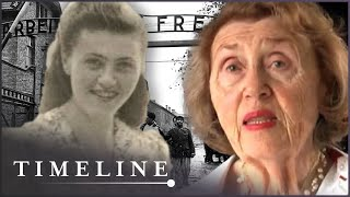 Prisoner Number A26188: Henia Bryer (Holocaust Survivor Documentary) | Timeline