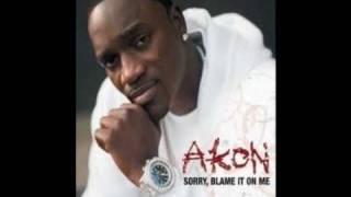 Sorry,Blame It On Me Akon Dj Young Stunna Chopped And Screwed