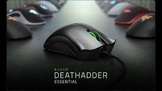 Razer DeathAdder Essential | Краткий обзор