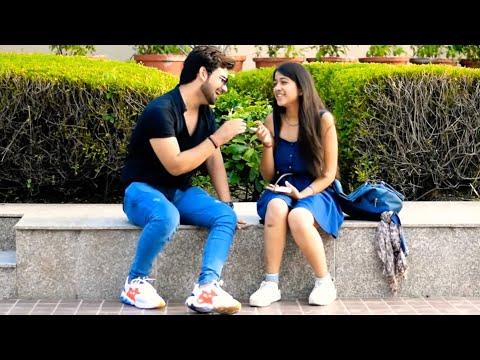 MERA BREAK UP HO GAYA PRANK || PRANKS IN INDIA || NEW PRANKS 2019 || HARSH CHAUDHARY