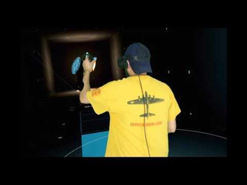 hqdefault - Project Arena... Este pong para realidad virtual es muy alucinante