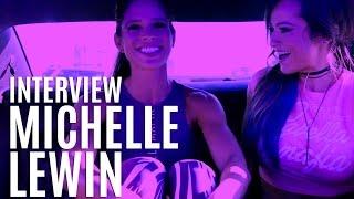 Labellamafia Series - Michelle Lewin Interview