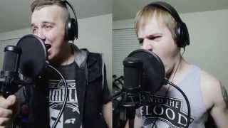 Motionless In White - Abigail (Vocal Cover)