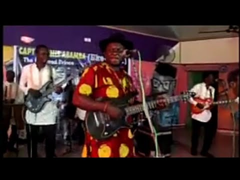 Capt Dennis Abamba - Enemies Of Progress