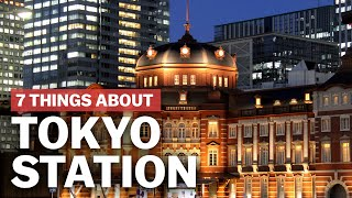 Tokyo Station, Tokyo