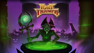 videó Fort Triumph
