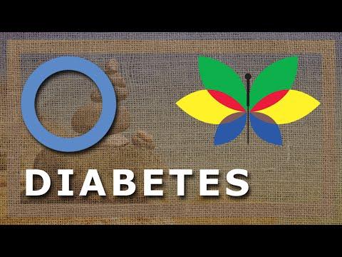 Augi, kas lietderīgs Diabetes mellitus 2. tipa