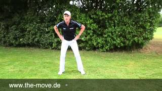 Control your golf swing
