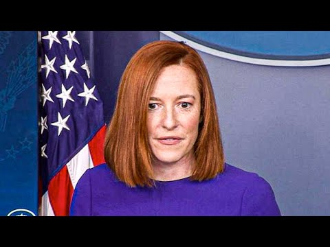 Did Jen Psaki Just Confirm That Biden's Afraid of MBS?