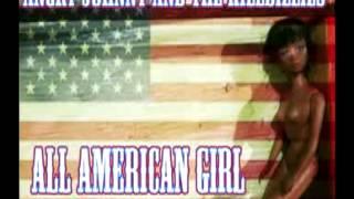 """Angry Johnny And The Killbillies """"All American Girl"""""""