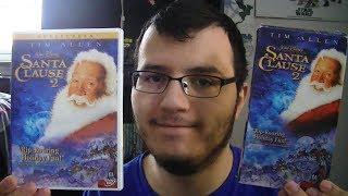 Movie Memories Monday #70: The Santa Clause 2!