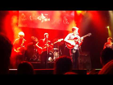 The Farrows 'Be There' Crowd Video (O2 Academy Islington 21/10/12)