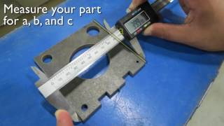 How to Square Your Waterjet