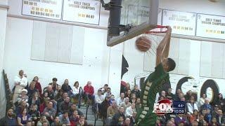 High School Basketball: Hendricken Drops North Kingstown 37-34