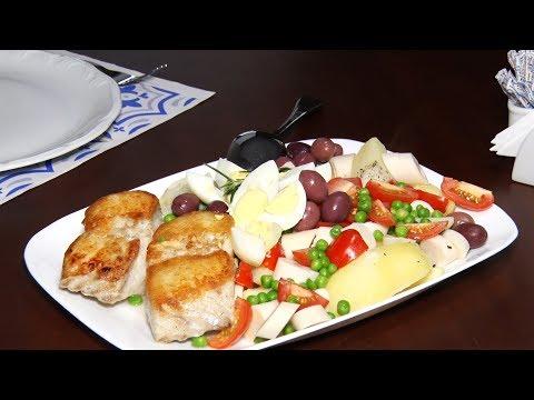 Saiba como escolher o bacalhau ideal para sua ceia de Natal