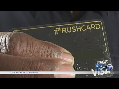 Rush Card Dispute Form Fill Out And Sign Printable Pdf