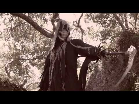 Six Gun Sound - Sold Down River (Official Music Video)