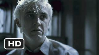 Драко Малфой, I Know What You Did Malfoy Scene