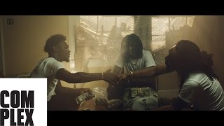 "Migos - ""Bando"" Official Music Video Premiere 