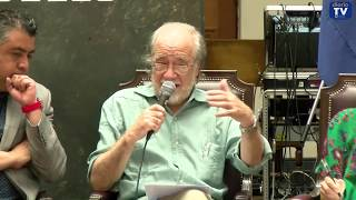 """Debate transversal """"Los Mecanismos para una Nueva Constitución Política para Chile"""""""