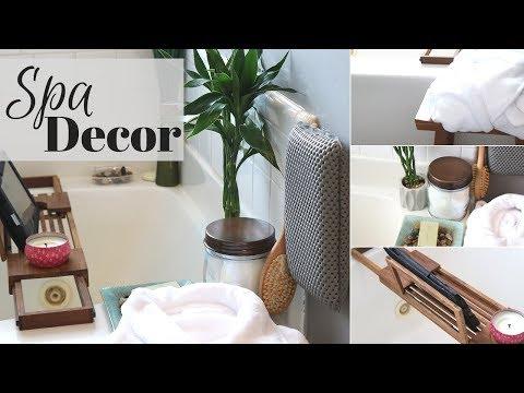 mp4 Decoration Spa Room, download Decoration Spa Room video klip Decoration Spa Room