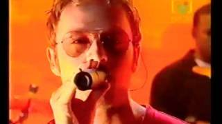 Darren Hayes Insatiable Live On What U Want 2002