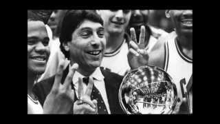 Jim Valvano: Cutting Down the Nets Speech 1987