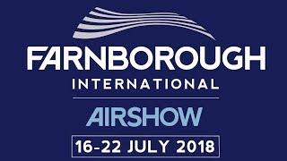Фарнборо 2018 - итоги главного авиасалона лета