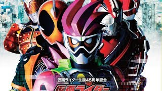 [MAD] kamen rider heisei generations dr. pac-man vs. ex-aid & ghost with legend rider