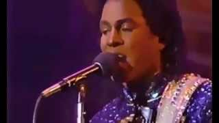 1984/10/06 The Jacksons - Jermaine Jackson Medley (Live at Toronto)