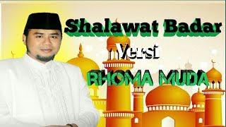 Shalawat Badar Kiyai Rhoma Muda